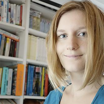 Charlotte Razon