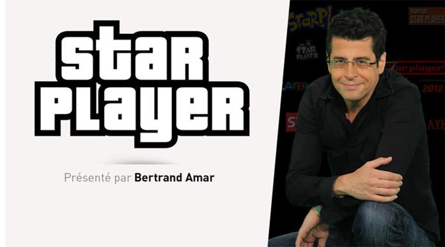 Star Player et Bertrand Amar